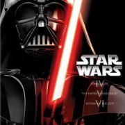 dvd star wars