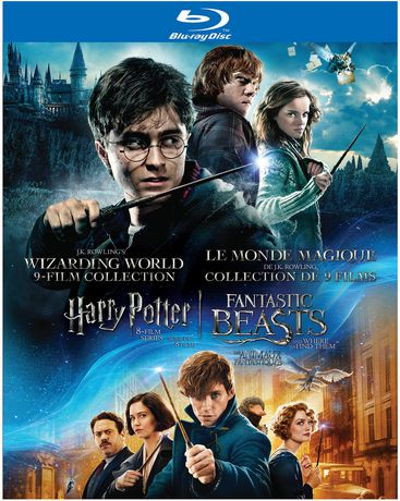 harry potter peli